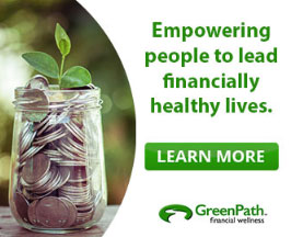 Empowering people to lead financially healthy lives. Greenpath