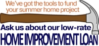 Funding Your Summer Home Improvement Project
